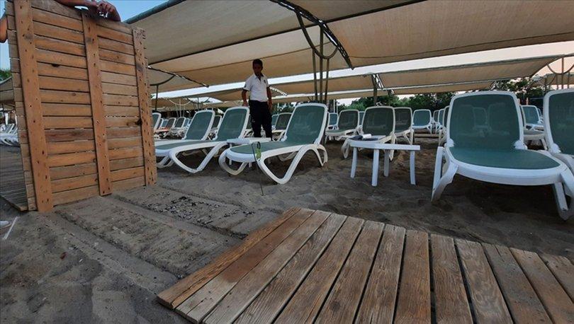 Çevre ve Şehircilik Bakanlığı, Antalya'da ölen yavru deniz kaplumbağaları için suç duyurusunda bulundu