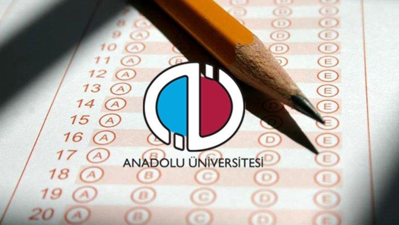 AÖF yaz okulu sınavı ne zaman? 2021 Anadolu Üniversitesi AÖF yaz okulu online mı?