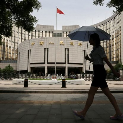Çin Merkez Bankası'ndan flaş Bitcoin açıklaması