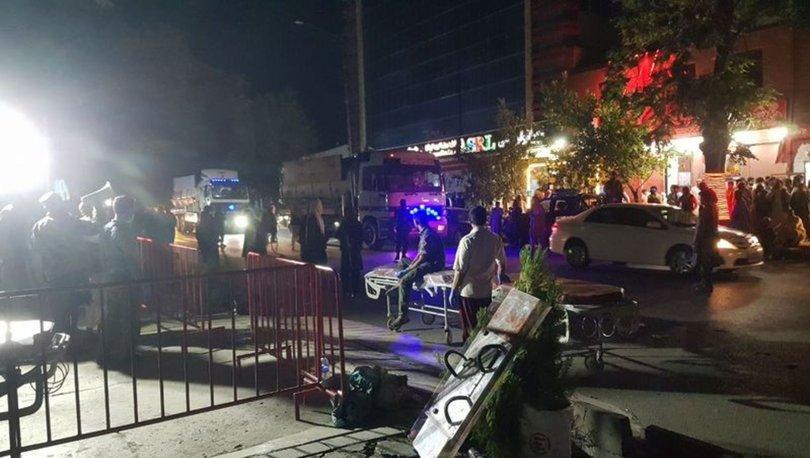 SON DAKİKA: DEAŞ üyesinin Kabil'deki patlamalardan önce verdiği röportaj ortaya çıktı!