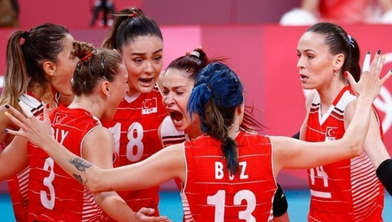 Türkiye çeyrek final voleybol maçı ne zaman, hangi gün? Avrupa şampiyonası Türkiye voleybol çeyrek final maçı