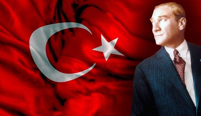 30 Ağustos Zafer Bayramı mesajları 2021! En güzel Türk Bayrağı, Atatürk resimli kısa mesajlar   30 Ağustos Zafer Bayramı kutlu olsun