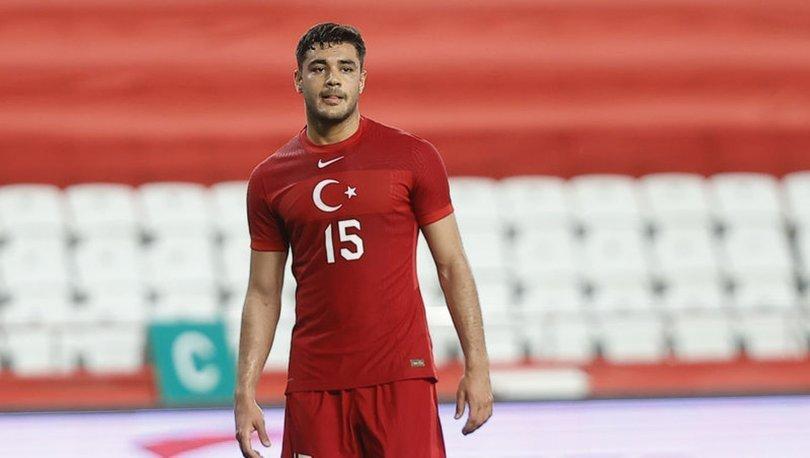 Ozan Kabak'ın yeni takımı Norwich City oldu!