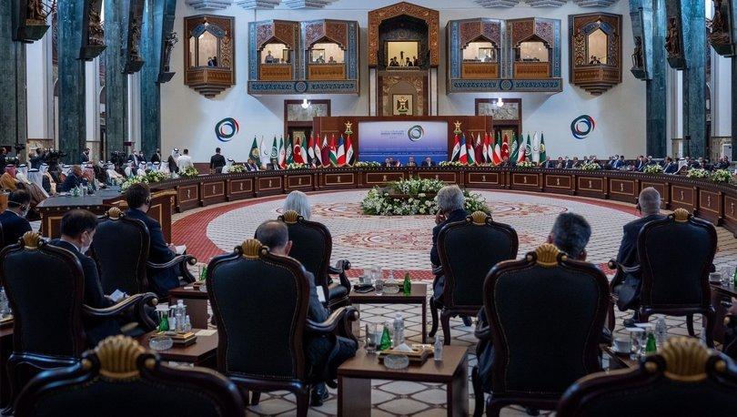 İran: Suud yönetimi ile Bağdat'ta 3 kez görüştük - Haberler