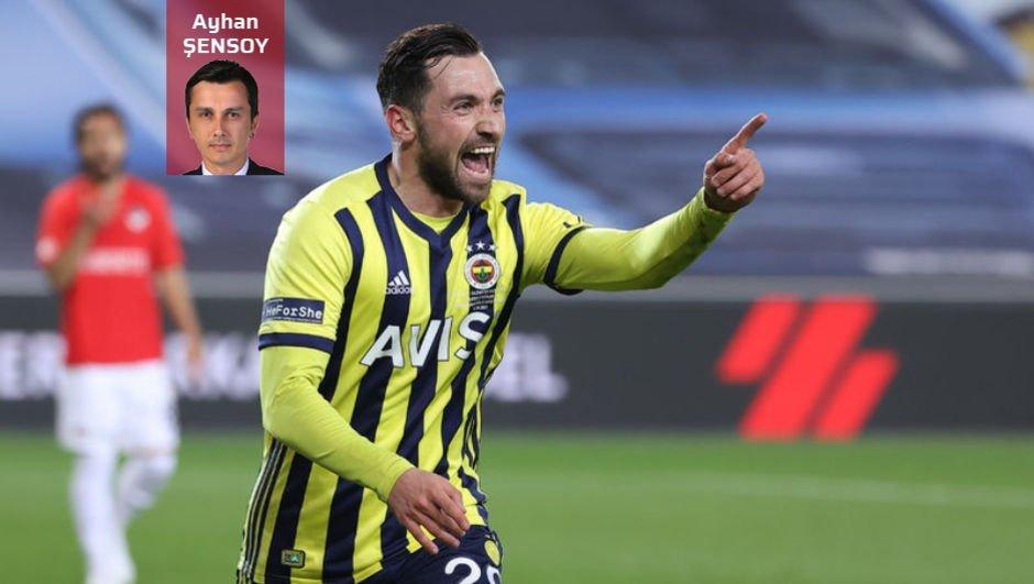 Süper Lig'de kalıyor!