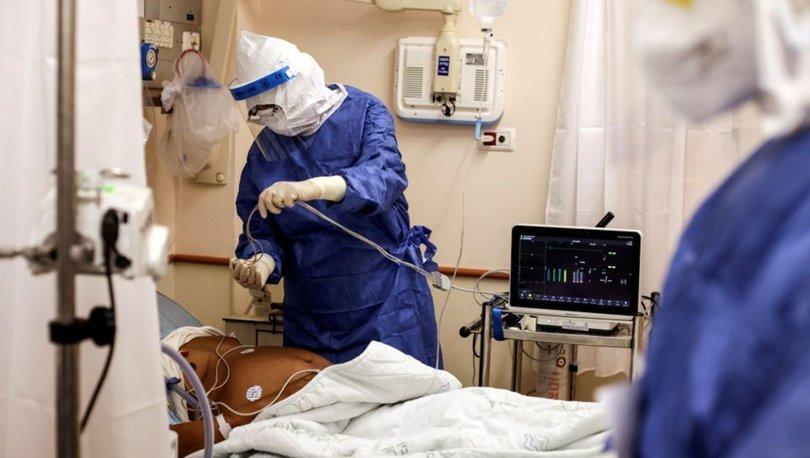 Kovid-19 vakalarının yüksek olduğu ABD'nin güneyindeki eyaletlerde oksijen sıkıntısı baş gösterdi