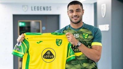 Ozan Kabak'ın yeni takımı açıklandı!