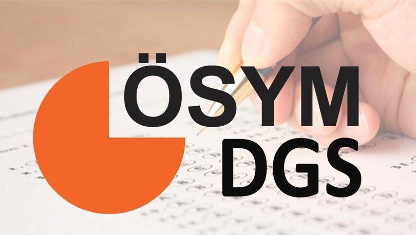 DGS tercih sonuçları ne zaman açıklanacak 2021? DGS sonuç tarihi hakkında