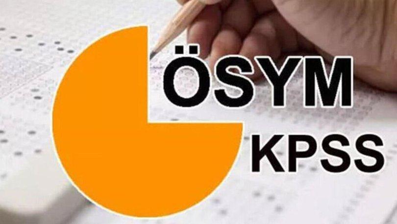 KPSS sonuçları açıklandı mı? KPSS sonuç tarihi: KPSS 2021 sonuçları ne zaman açıklanacak?