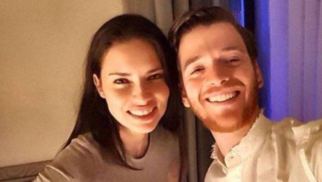 Hilal Altınbilek ile Metin Hara ortaya çıktı - Magazin haberleri