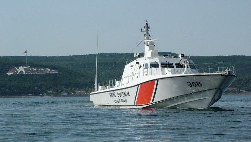 Sahil Güvenlik Komutanlığı'na ait terfi ve atama kararları Resmi Gazete'de