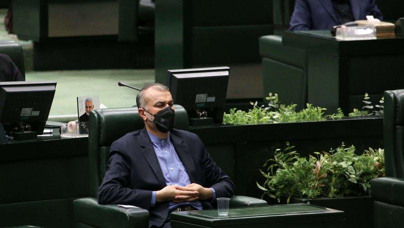 Abdullahiyan: ABD, İran'a karşı kullandığı tehdit dilinden vazgeçmedikçe sonuç alamayacak