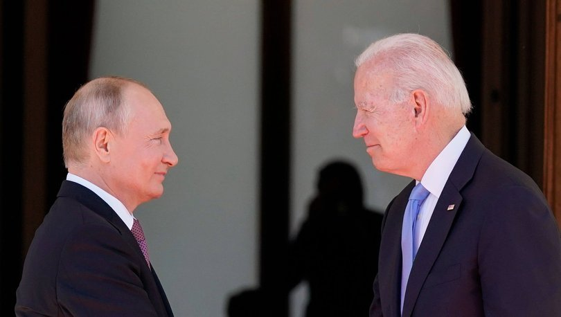 Rusya ve ABD ''stratejik istikrar'' görüşmeleri için tarih verdi