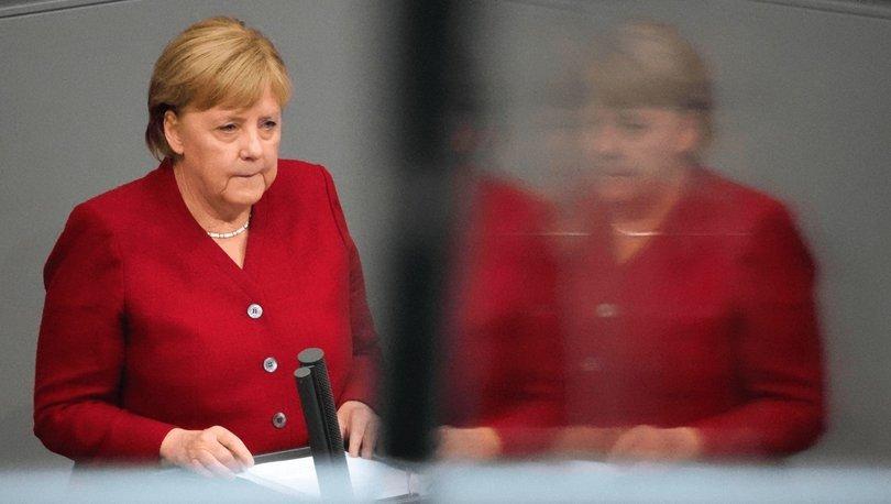 Merkel, Kabil Havalimanı için Katar ve Türkiye ile ''görüşmeler'' yapıldığını belirtti