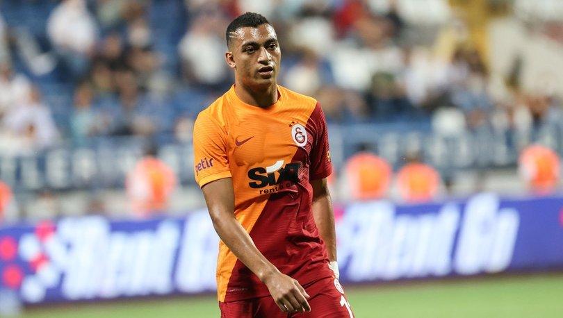 Galatasaray'da sürpriz ayrılık! Mostafa Mohamed, Bordeaux yolunda - Spor Haberleri