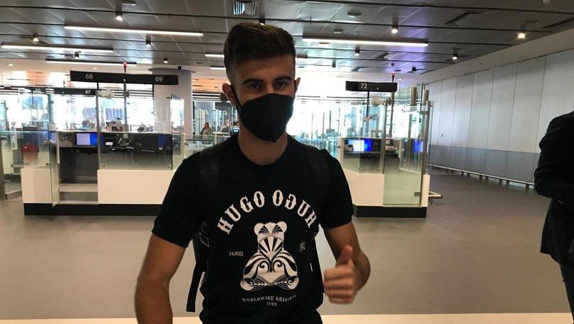 Son dakika: Fenerbahçe'nin yeni transferi resmen İstanbul'da! Diego Rossi kimdir? - Spor Haberleri