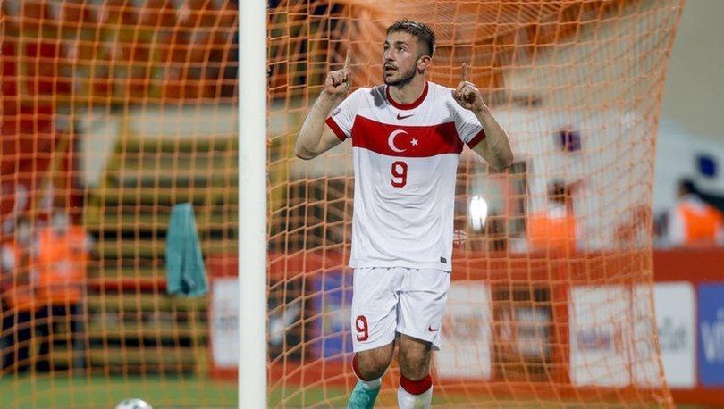 Halil Dervişoğlu, Galatasaray'da kaldı