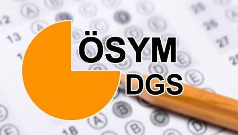 2021 DGS sonuç tarihi belli oldu mu? DGS tercih sonuçları ne zaman açıklanacak?
