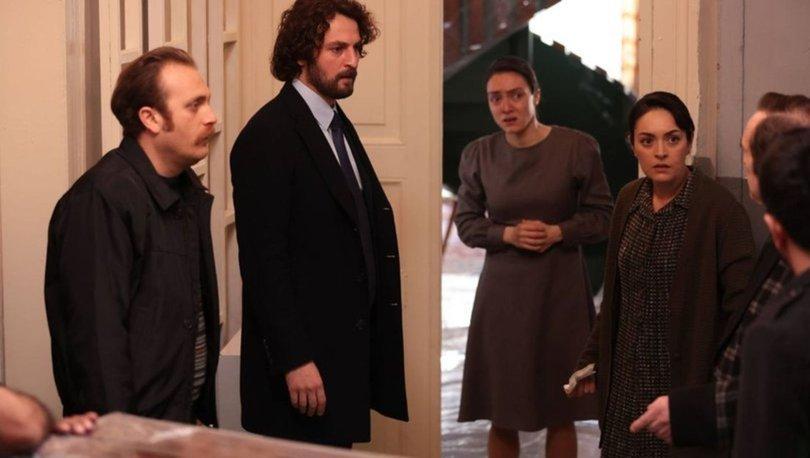 Masumlar Apartmanı ne zaman başlıyor? TRT1 dizisi Masumlar Apartmanı yeni sezon tarihi açıklandı mı?