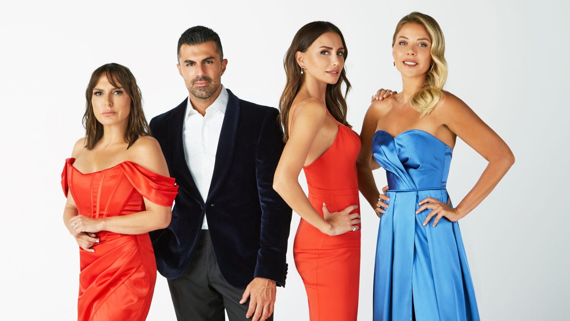 Türkiye'nin yeni yıldızı olmak için yarışacaklar