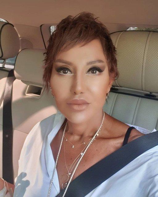 Serap Paköz'ü çileden çıkaran yorum: Estetikten dolayı konuşamıyor - Magazin haberleri