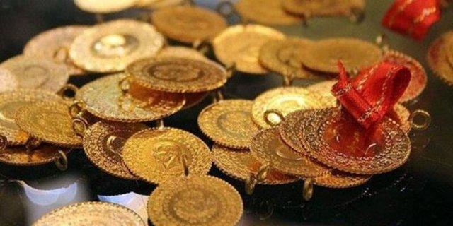 1 Eylül gram altın, çeyrek altın, cumhuriyet altını ne kadar? Altın fiyatları son dakika