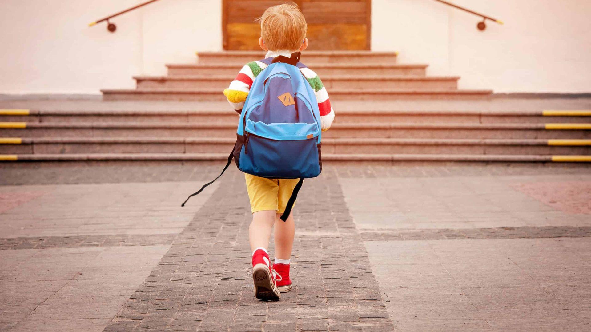 Çocuğu okula yeni başlayacak velilere uyarılar