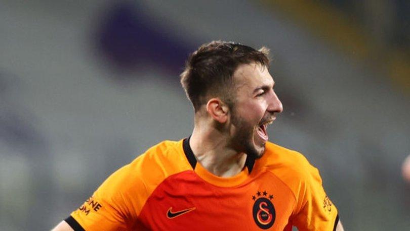 Galatasaray, Halil Dervişoğlu rüzgarı! Galatasaray transferi gece yarısı açıkladı - Spor Haberleri