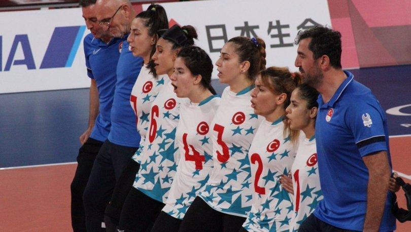 2020 Tokyo Paralimpik Oyunları'nda günün sonuçları