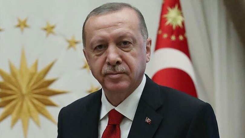 Cumhurbaşkanı Erdoğan: Balıkçı kardeşlerimize bereketli ve başarılı bir sezon diliyorum