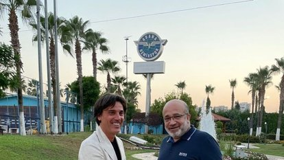 Adana Demirspor'da Montella dönemi