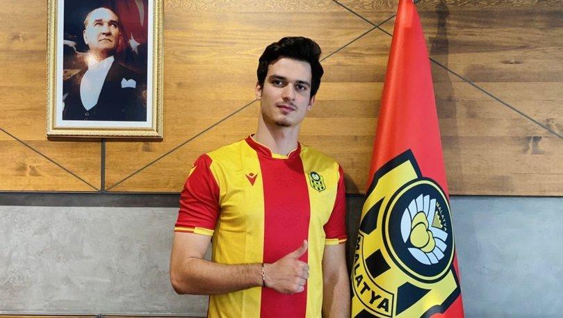 Yeni Malatyaspor'da Ahmet Oytun kiralık gönderildi