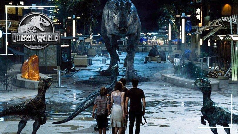 Jurassic World oyuncuları kimler? Jurrasic World filmi konusu ne? Jurassic World 1 hakkında
