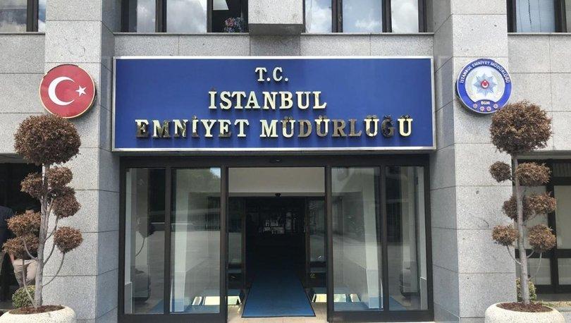 SON DAKİKA! İstanbul İl Emniyet Müdürlüğü'nde görev değişimi