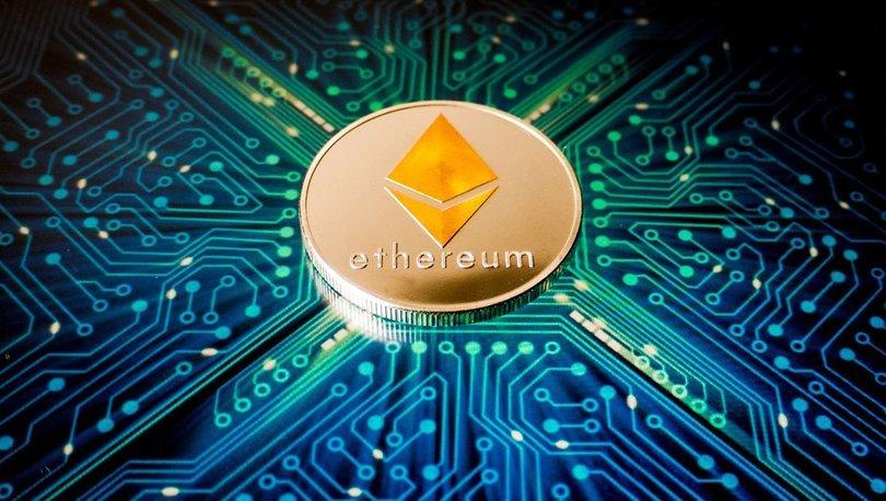 Bitcoin'de yatay seyir, Ethereum'da sert yükseliş
