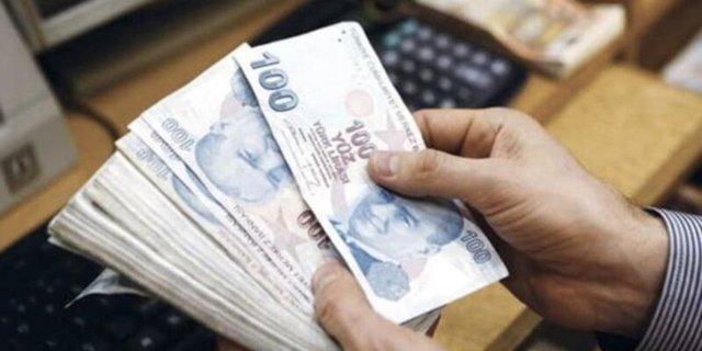 Memur maaşları   Gözler 5 Eylül'de! 2021 en düşük memur maaşı - Bürüt ve net tablo