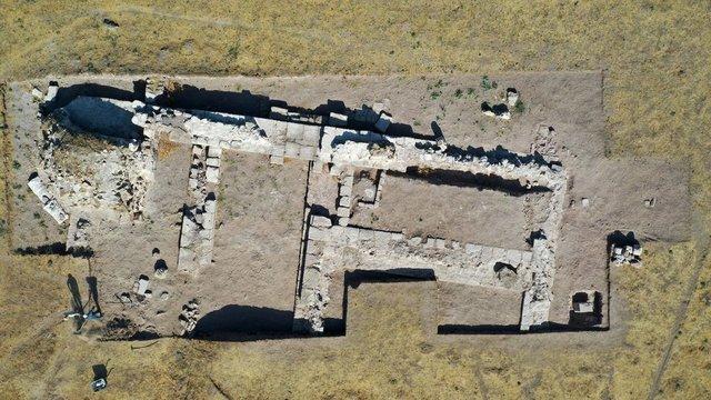 Derin sondaj çalışmasında tespit edildi! 5 bin yıllık... Haberler