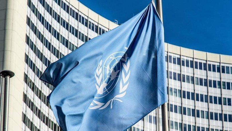 BM Güvenlik Konseyi Başkanı: Taliban'ın uluslararası toplumun ortaklığını kazanması gerek