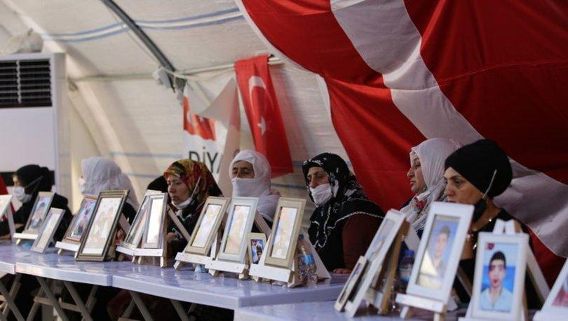Diyarbakır annelerinden destek çağrısı - Son dakika haberleri