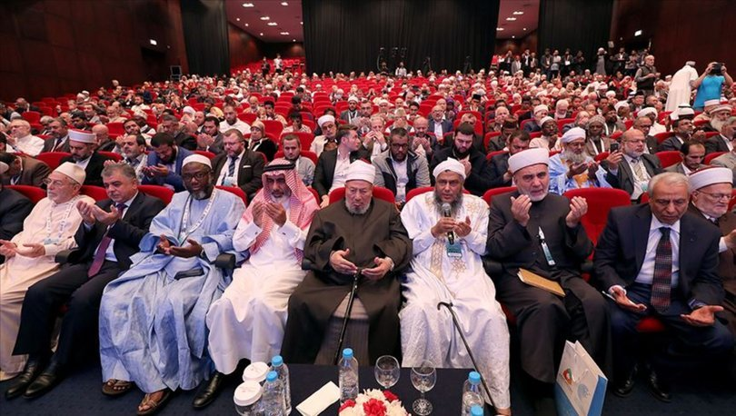 Dünya Müslüman Alimler Birliği'nden Taliban ile Pençşir liderleri arasında diyalog kurma çağrısı