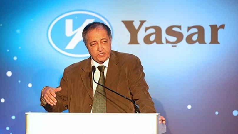 Yaşar Holding Yönetim Kurulu Başkanı Mustafa Selim Yaşar kimdir?