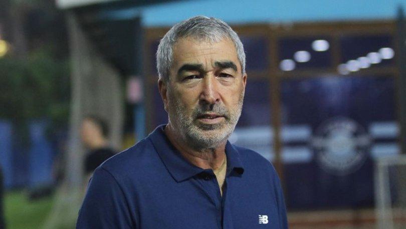 Samet Aybaba: Gelişen bir takım olaylar, futbol doğrularım ile örtüşmedi