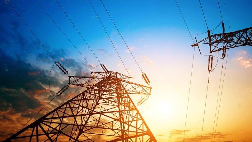 Türkiye'nin elektrik tüketimi ağustosta geçen yılın aynı ayına göre yüzde 12,19 arttı
