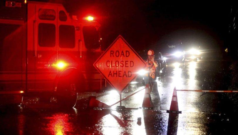 SON DAKİKA: Ida Kasırgası ilerleyişini sürdürüyor: New York'ta acil durum ilan edildi!