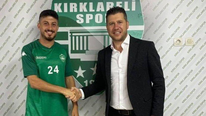 Kırklarelispor'da 4 yeni transfer