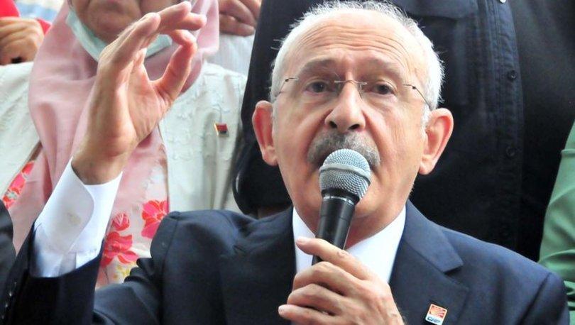 KILIÇDAROĞLU'NDAN AÇIKLAMA! Son dakika: Kılıçdaroğlu Nevşehir'de STK'lara konuştu! - VİDEO HABER