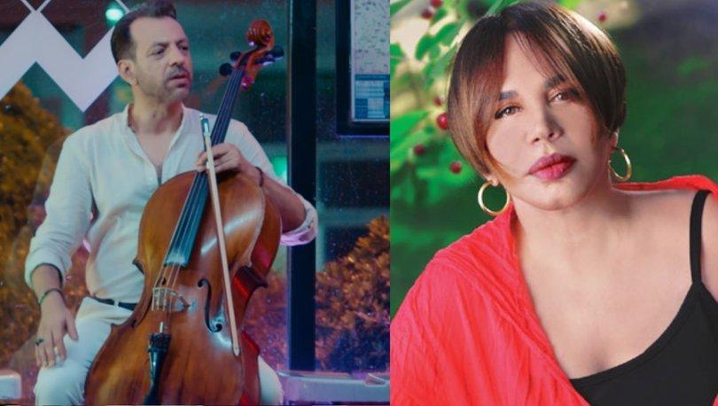 Rubato ile Sezen Aksu'nun yolları albümde kesişti - Magazin haberleri