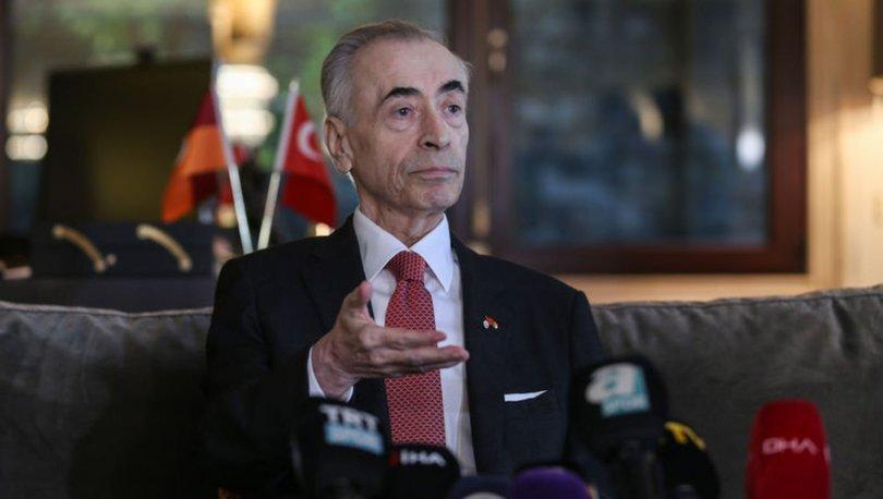 Son dakika: Mustafa Cengiz yoğun bakıma kaldırıldı