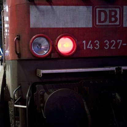 Alman makinistler: ''Tren yolcuları için kötü bir haberimiz var, grevler devam edecek''