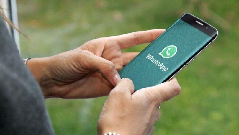 WhatsApp'a 225 milyon euro ceza! Son dakika haberleri